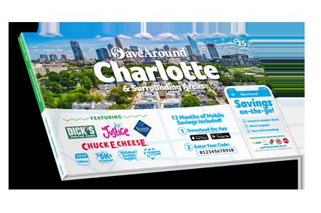 Charlotte discounts