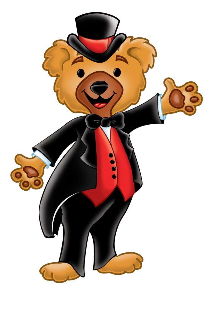Sir Fun Bear